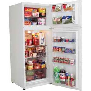 Thumbnail of Absocold ARD1031FW Refrigerator