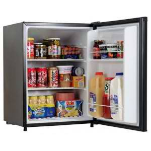 Ard252ab Fridge Dimensions