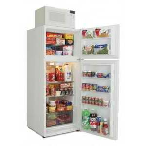 Thumbnail of Absocold CC1031FW Refrigerator