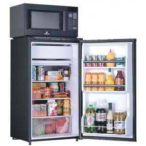 Thumbnail of Absocold CC361MBKD Refrigerator