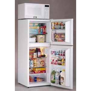 Thumbnail of Absocold CC482FBKD Refrigerator