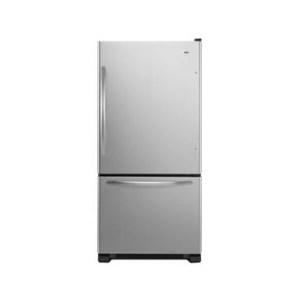 Thumbnail of Amana ABB2224WES Refrigerator