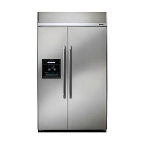 Thumbnail of Dacor EF42DBSS Refrigerator