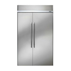 Ef42nbss fridge dimensions for Dacor 42 refrigerator
