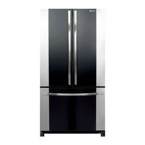 Thumbnail of Dacor PF36BNDFBK/AFM36VSP Refrigerator