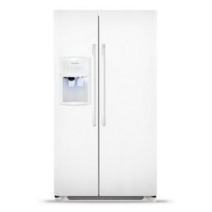 Thumbnail of Frigidaire FFHS2322MW Refrigerator