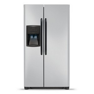 Thumbnail of Frigidaire FFUS2613LM Refrigerator