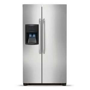 Thumbnail of Frigidaire FFUS2613LS Refrigerator