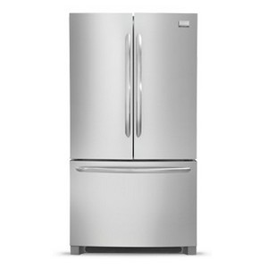 Fgun2642lf Fridge Dimensions