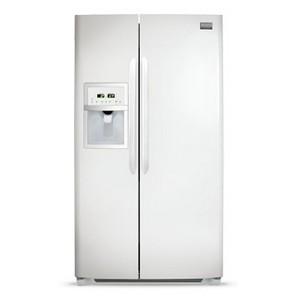 Thumbnail of Frigidaire FGUS2632LP Refrigerator