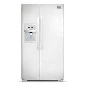 Thumbnail of Frigidaire FGUS2637LP Refrigerator