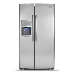Thumbnail of Frigidaire FPUS2686LF Refrigerator