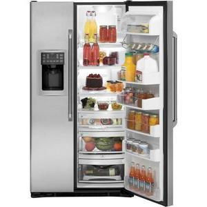 Thumbnail of GE CSCP5UGXSS Refrigerator