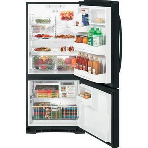 Thumbnail of GE GBSC0HBXBB Refrigerator