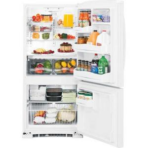 Thumbnail of GE GBSC0HCXWW Refrigerator