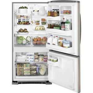 Thumbnail of GE GBSL0HCXLLS Refrigerator