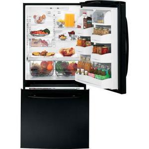 Thumbnail of GE GDSC0KCXBB Refrigerator