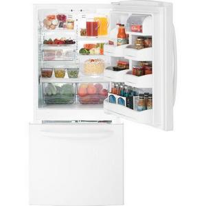 Thumbnail of GE GDSC0KCXWW Refrigerator