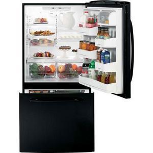 Thumbnail of GE GDSC3KCYBB Refrigerator