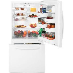 Thumbnail of GE GDSC3KCYWW Refrigerator