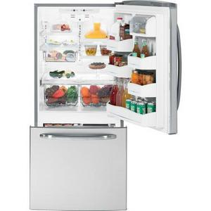 Thumbnail of GE GDSL0KCXLS Refrigerator