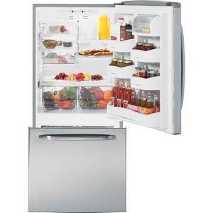 Thumbnail of GE GDSS0KCXSS Refrigerator