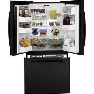 Thumbnail of GE GFSF2HCYBB Refrigerator