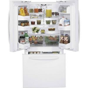 Thumbnail of GE GFSF2HCYWW Refrigerator