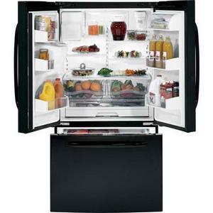 Thumbnail of GE GFSF6KKYBB Refrigerator