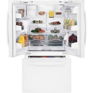 Thumbnail of GE GFSF6KKYWW Refrigerator