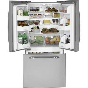 Thumbnail of GE GFSS2HCYSS Refrigerator
