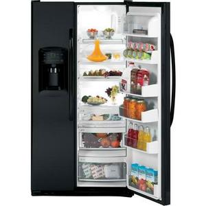 Thumbnail of GE GSCF3PGXBB Refrigerator