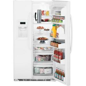 Thumbnail of GE GSCF3PGXWW Refrigerator