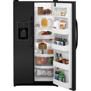 Thumbnail of GE GSH22JGDBB Refrigerator