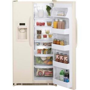 Thumbnail of GE GSH22JGDCC Refrigerator