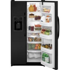 Thumbnail of GE GSH25JGDBB Refrigerator