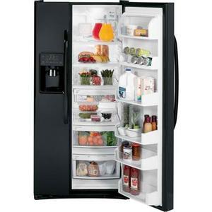 Thumbnail of GE GSHF3KGZBB Refrigerator