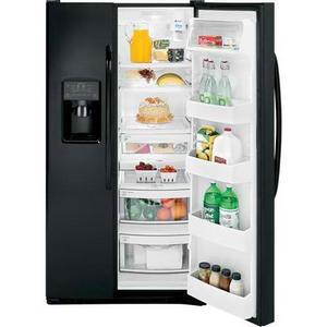 Thumbnail of GE GSHF6HGDBB Refrigerator