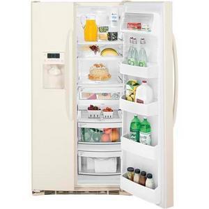 Thumbnail of GE GSHF6HGDCC Refrigerator