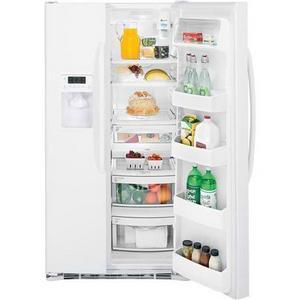 Thumbnail of GE GSHF6HGDWW Refrigerator