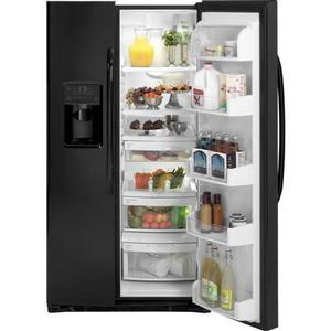 Thumbnail of GE GSHF6LGBBB Refrigerator