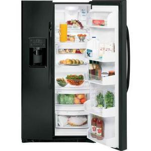 Thumbnail of GE GSHF6NGBBB Refrigerator