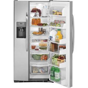 Thumbnail of GE GSHS3KGZSS Refrigerator