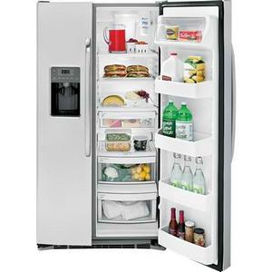 Thumbnail of GE GSHS6HGDSS Refrigerator