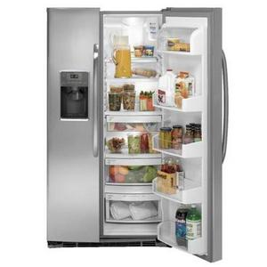 Thumbnail of GE GSHS6NGBSS Refrigerator