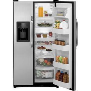 Thumbnail of GE GSL22JGDLS Refrigerator