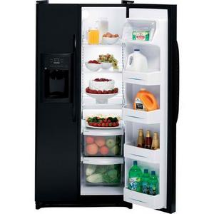 Thumbnail of GE GSS20GEWBB Refrigerator
