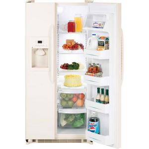 Thumbnail of GE GSS20GEWCC Refrigerator