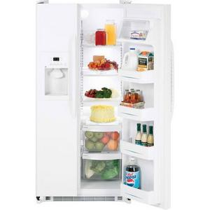 Thumbnail of GE GSS20GEWWW Refrigerator