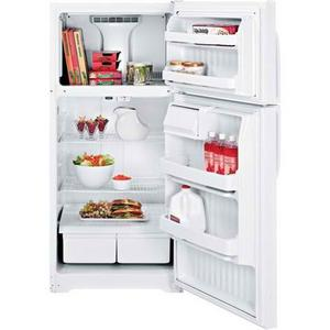 Thumbnail of GE GTH16BBXRWW Refrigerator